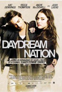 Day Dream Nation Movie